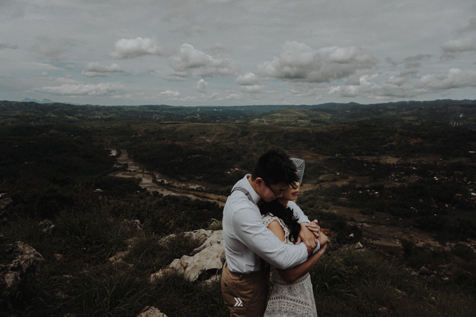 Nathaniel & Charlotte's Prewedding by Katakita photography - 029