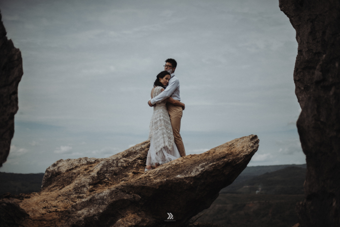 Nathaniel & Charlotte's Prewedding by Katakita photography - 030