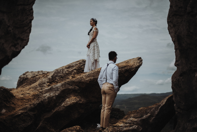 Nathaniel & Charlotte's Prewedding by Katakita photography - 031
