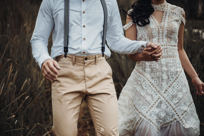 Nathaniel & Charlotte's Prewedding by Katakita photography - 032