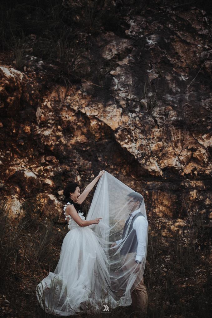 Nathaniel & Charlotte's Prewedding by Katakita photography - 033