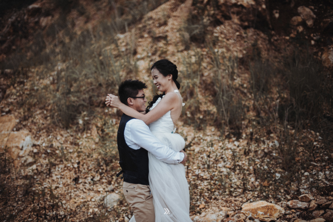 Nathaniel & Charlotte's Prewedding by Katakita photography - 035