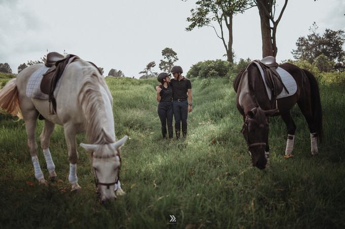 Sadya & Aji's Prewedding by Katakita photography - 023