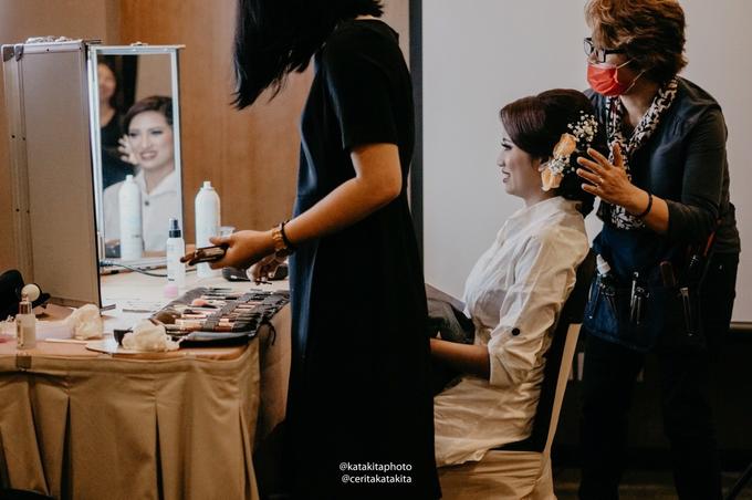 Prita & Nanda's Wedding by Katakita photography - 004