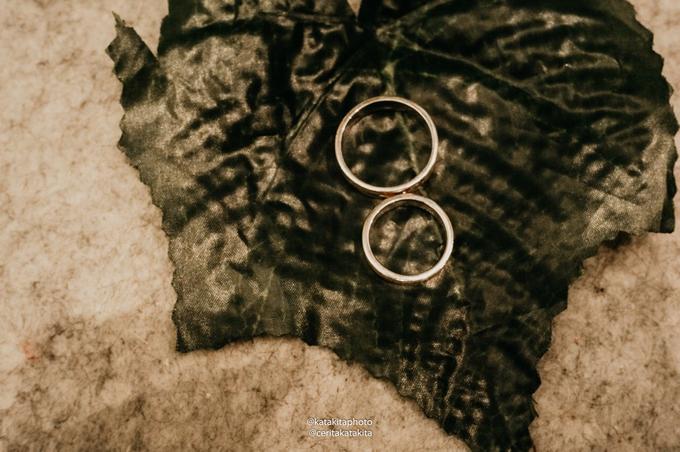 Prita & Nanda's Wedding by Katakita photography - 003