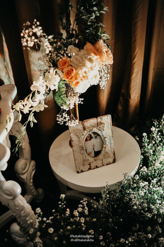 Prita & Nanda's Wedding by Katakita photography - 016