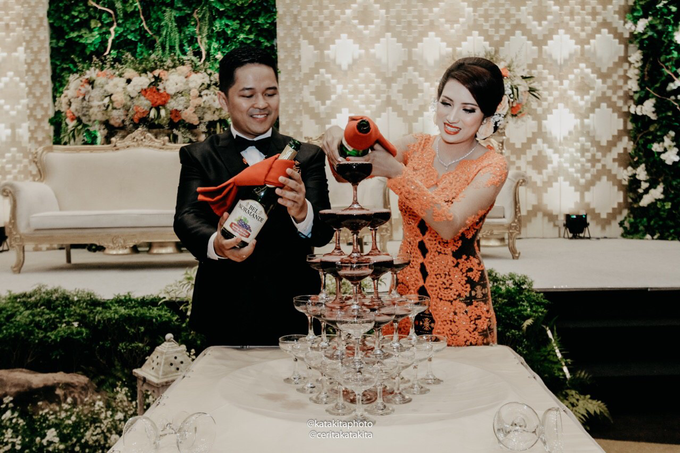 Prita & Nanda's Wedding by Katakita photography - 023