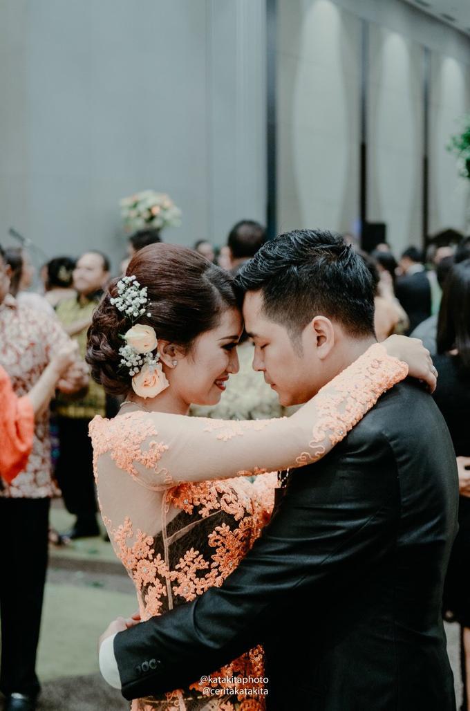 Prita & Nanda's Wedding by Katakita photography - 025