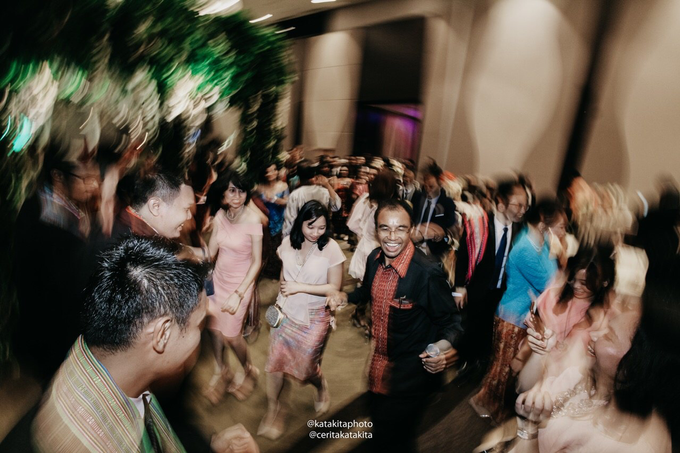 Prita & Nanda's Wedding by Katakita photography - 027