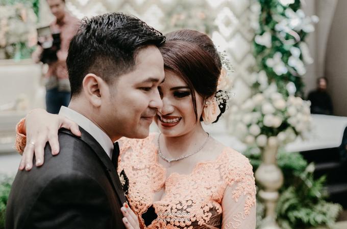 Prita & Nanda's Wedding by Katakita photography - 029