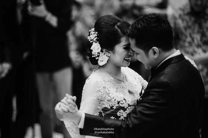 Prita & Nanda's Wedding by Katakita photography - 030