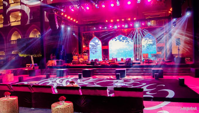 Star Studded - Katha & Kartik by Vivaah Weddings - 009