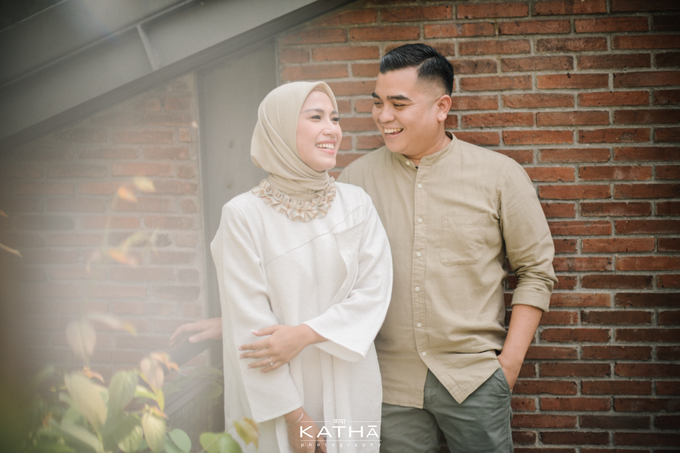 The one who finally be united after 10 years by Katha Photography - 003