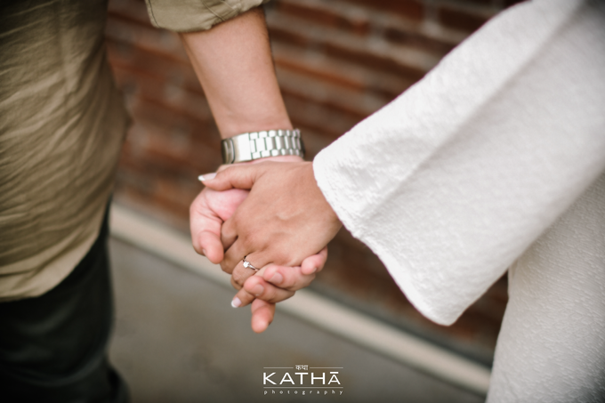 The one who finally be united after 10 years by Katha Photography - 002