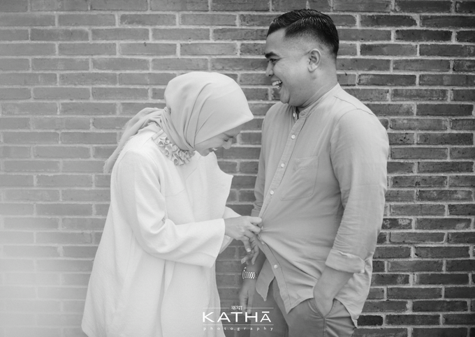 The one who finally be united after 10 years by Katha Photography - 005