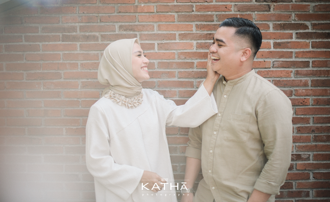 The one who finally be united after 10 years by Katha Photography - 006