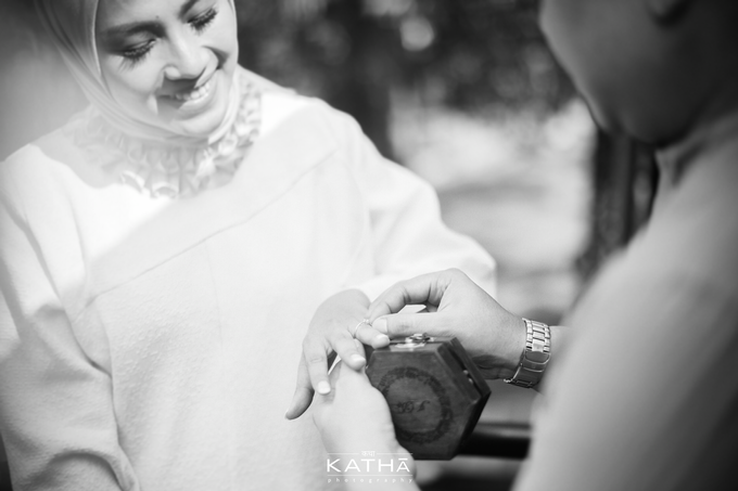The one who finally be united after 10 years by Katha Photography - 007