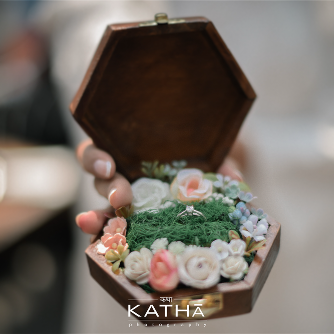The one who finally be united after 10 years by Katha Photography - 010