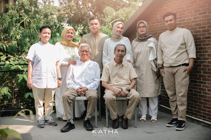 The one who finally be united after 10 years by Katha Photography - 019