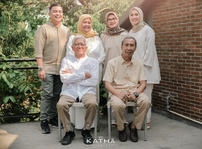 The one who finally be united after 10 years by Katha Photography - 020