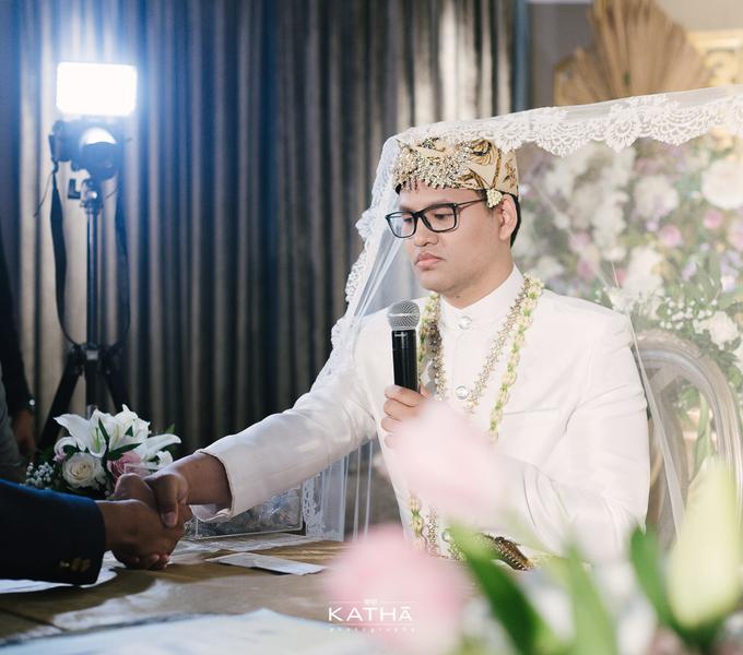 Iin & Kikis Wedding by Katha Photography - 006