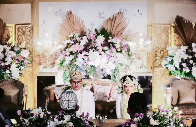 Iin & Kikis Wedding by Katha Photography - 007