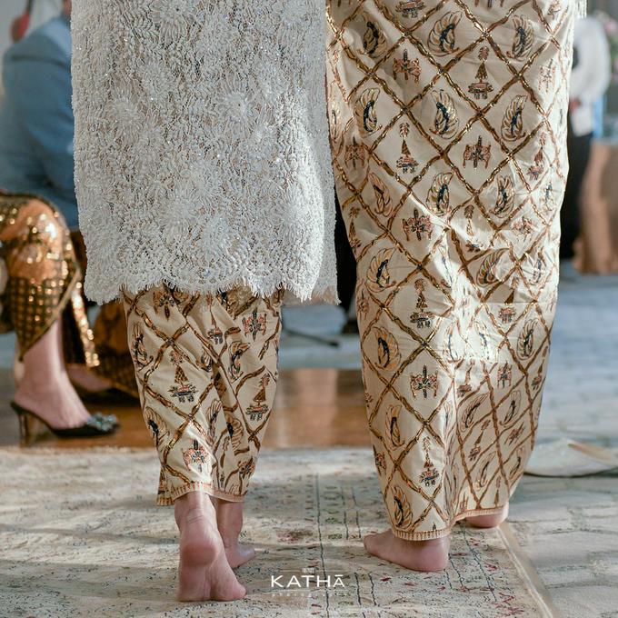 Iin & Kikis Wedding by Katha Photography - 008
