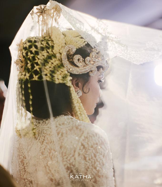Iin & Kikis Wedding by Katha Photography - 009