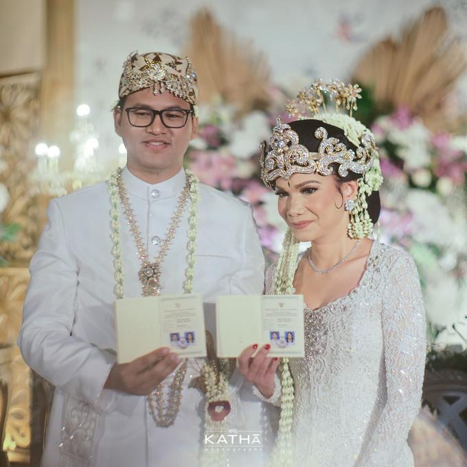 Iin & Kikis Wedding by Katha Photography - 010