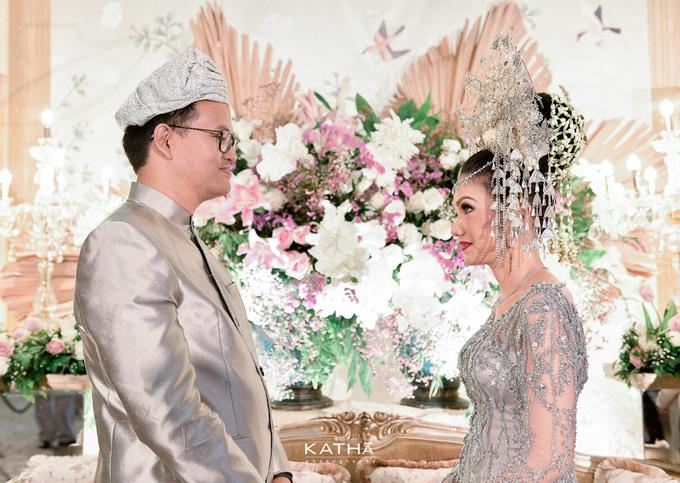 Iin & Kikis Wedding by Katha Photography - 012