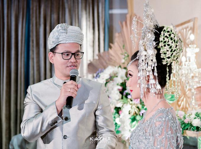 Iin & Kikis Wedding by Katha Photography - 011