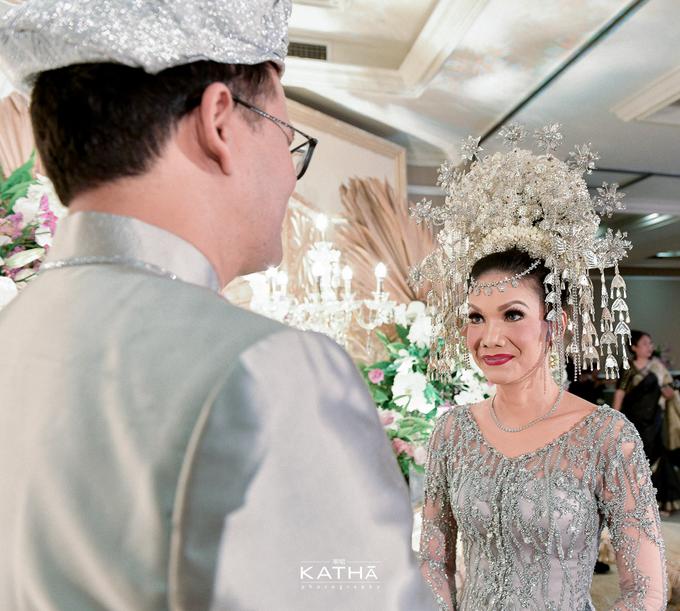 Iin & Kikis Wedding by Katha Photography - 014