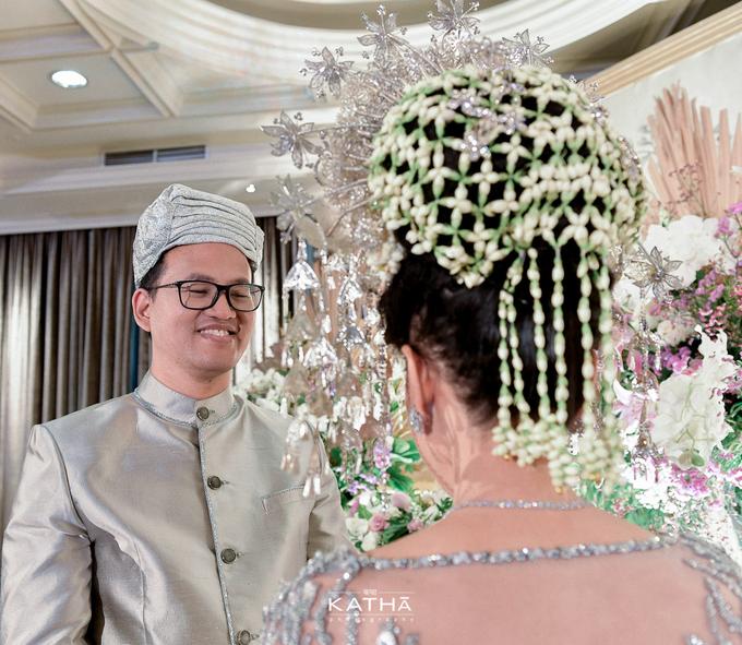 Iin & Kikis Wedding by Katha Photography - 013