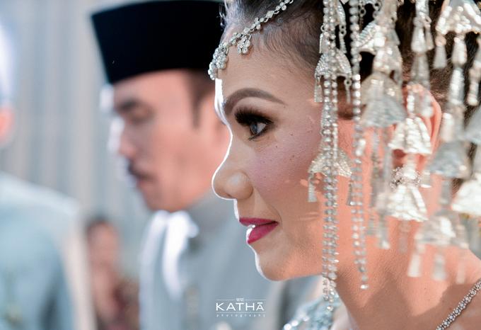 Iin & Kikis Wedding by Katha Photography - 015