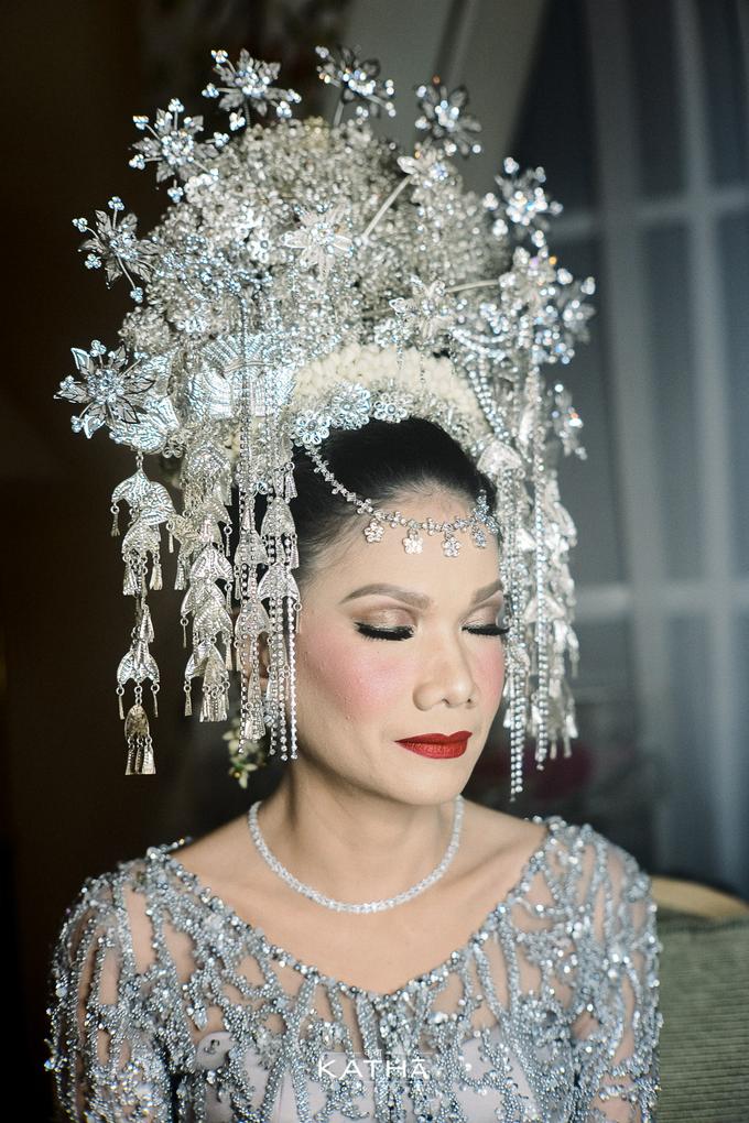 Iin & Kikis Wedding by Katha Photography - 016