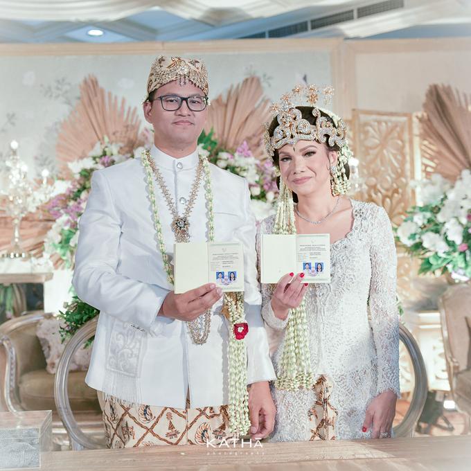 Iin & Kikis Wedding by Katha Photography - 001