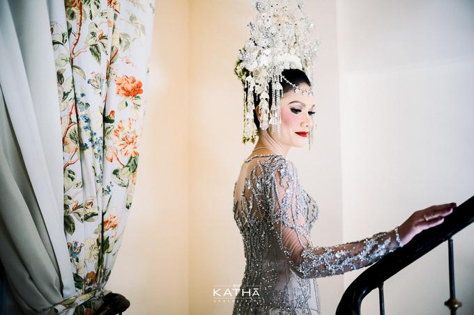 Iin & Kikis Wedding by Katha Photography - 017