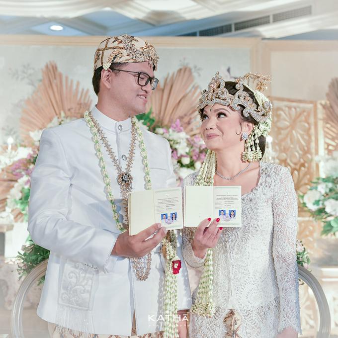 Iin & Kikis Wedding by Katha Photography - 003