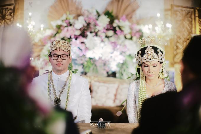 Iin & Kikis Wedding by Katha Photography - 002