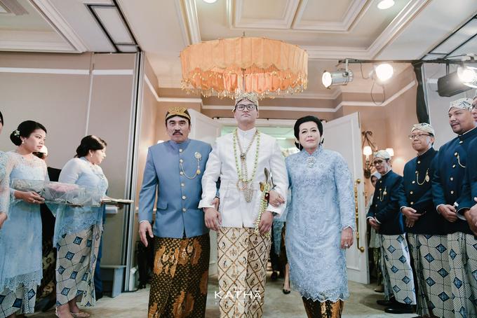 Iin & Kikis Wedding by Katha Photography - 004