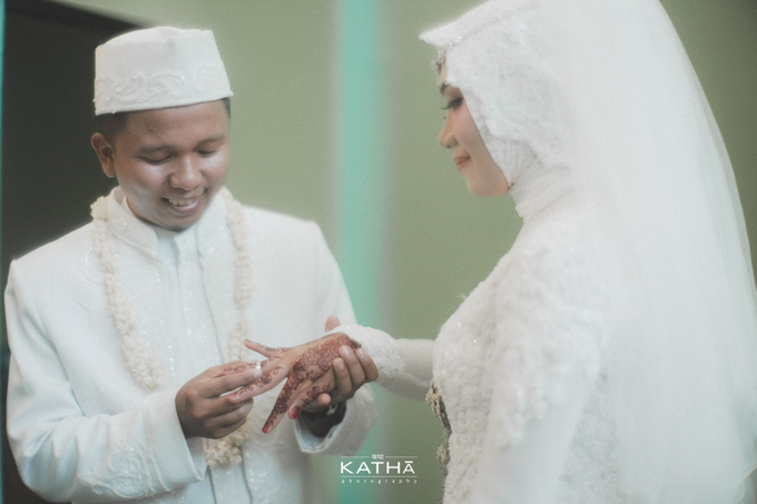 Lita & Fauzan Wedding by Katha Photography - 003