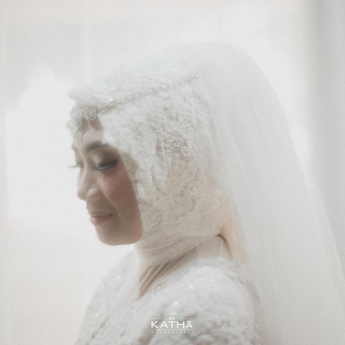 Lita & Fauzan Wedding by Katha Photography - 004