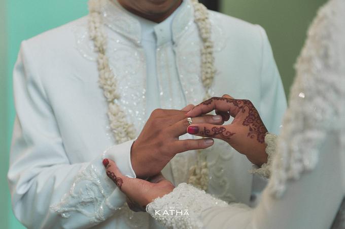 Lita & Fauzan Wedding by Katha Photography - 002