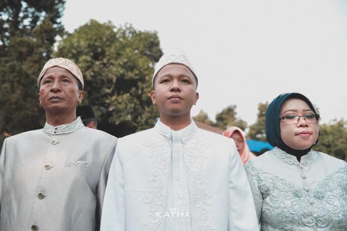 Lita & Fauzan Wedding by Katha Photography - 007