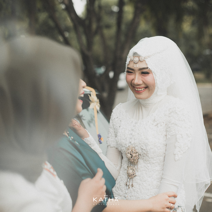 Lita & Fauzan Wedding by Katha Photography - 006