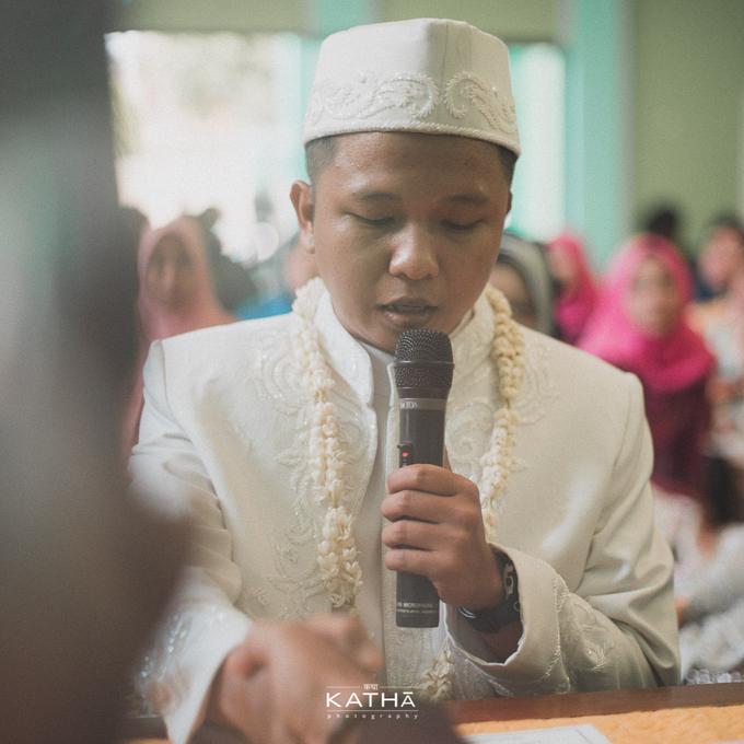 Lita & Fauzan Wedding by Katha Photography - 008