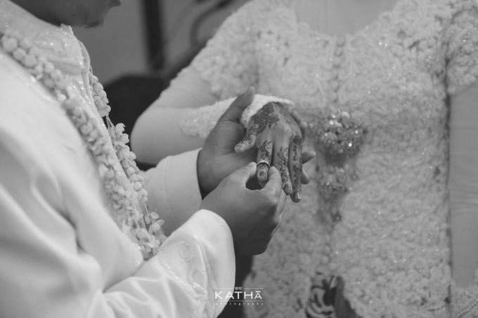 Lita & Fauzan Wedding by Katha Photography - 009