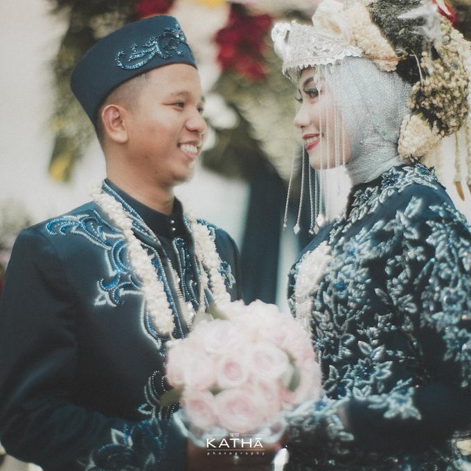 Lita & Fauzan Wedding by Katha Photography - 010