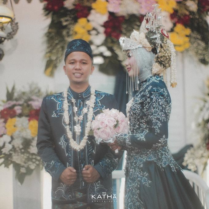 Lita & Fauzan Wedding by Katha Photography - 011