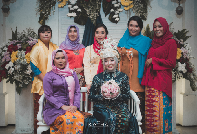Lita & Fauzan Wedding by Katha Photography - 012